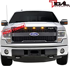 Best 2013 ford f150 front grill Reviews