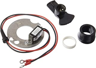 Sierra International 18-5296-2D Ignitor Electronic Ignition Conversion Kit for Most YL or YD 8-Cylinder Mallory Distributors, Retail Packaging