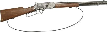 12 Schuss Utah Gewehr Texas Flinte Cowboy Waffe Western Hinterlader Sheriff
