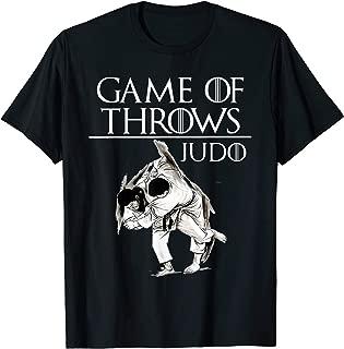 Best judo t shirt Reviews