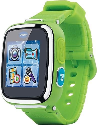 descuento de ventas VTech- Reloj multifunción multifunción multifunción Kidizoom Smart Watch DX, Color verde (3480-171687)  venta con alto descuento