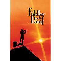 Deals on Fiddler On the Roof Digital Movie