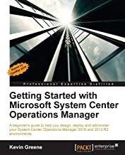 Best microsoft operations manager Reviews