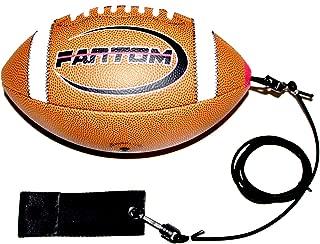 football receiver equipment