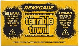 Terrible Towels Renegade Steelers Styx