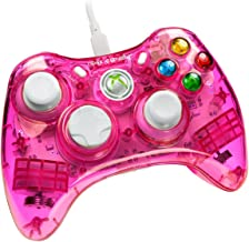 PDP Rock Candy Wired Controller for Xbox 360 037-010-NA-PK
