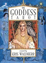 Best goddess tarot deck kris waldherr Reviews