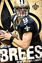 Wood Puzzle 500 Piece - Jigsaw Puzzle for Adult and Kids - American Football Wooden Puzzle for NFL Lovers.2NL-PT02-A28