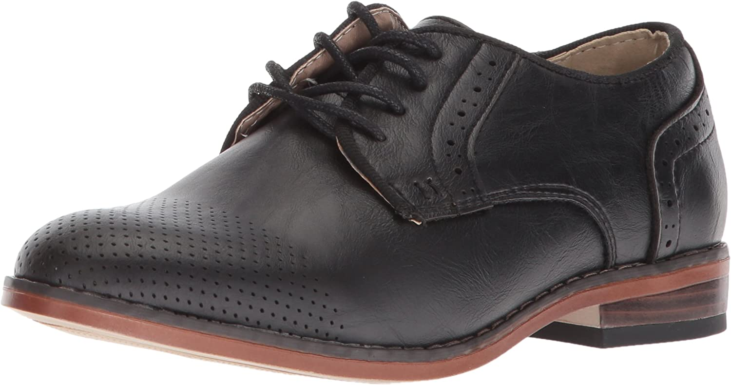 Steve Madden Unisex-Child Max 67% OFF Oxford Factory outlet Bedge