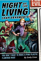 Night of the Living Lawn Ornaments Kindle Edition