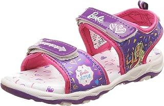 Barbie Girl's Bbpgss2144 Sandals