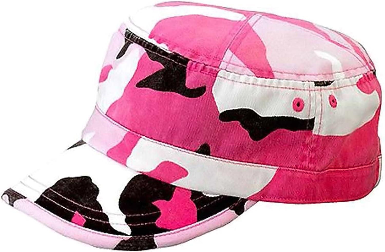 Luxury Divas Camouflage Print Max 50% OFF Cap Hat Cadet Cotton Wholesale