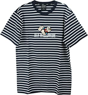 popeye striped shirt