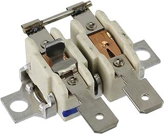 DIMPLEX XLS12N XLS18N - Termostato de almacenamiento (TSB Duoclic-156 ° CLimit/205 °C)