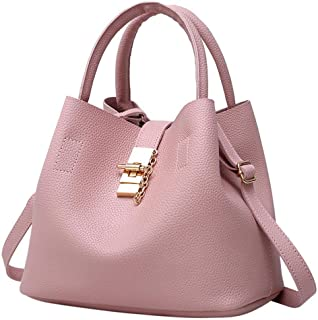 Amazon.fr : sac à main rose pale