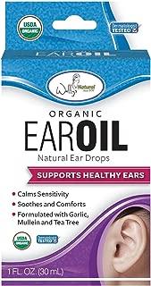 mullein garlic ear oil walmart
