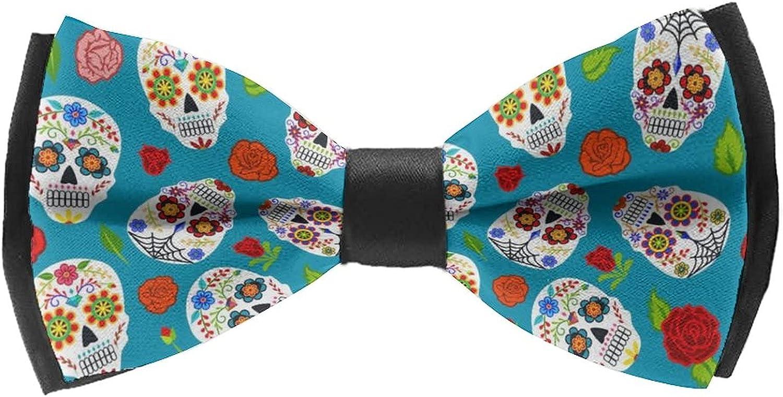 Pre-Tied Bowties For Adults & Children Teens Neck Tie For Men Cravat