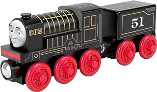 Best Thomas & Friends Wood, Hiro, Multicolor Review