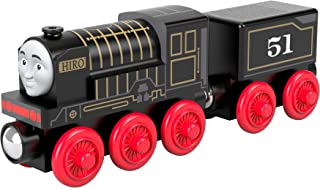 Fisher Price - Thomas and Friends Wooden Railway - Hiro