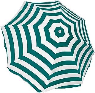 Mirage Beach Umbrella Green 2.0M