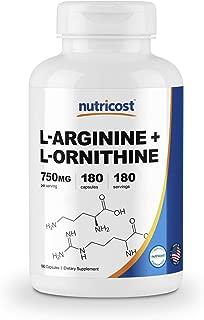 Best yohimbine and arginine Reviews