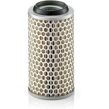 Original Mann Filter Luftfilter C 1043 1 Für Nutzfahrzeuge Auto