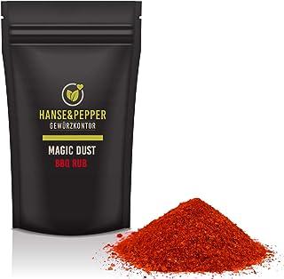 1kg Magic Dust Rub BBQ Grillgewürz zum Marinieren von Fleisch Barbecue Premium Qualität..