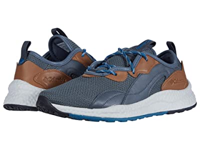 Columbia Sh/Fttm Breeze (Graphite/Phoenix Blue) Men
