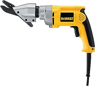 DEWALT D28605 5/16-Inch Variable Speed Fiber Cement Siding Shear