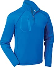 Bobby Jones XH2O Crawford Performance Golf Pullover – Men's 1/4 Zip Pullover Golf Apparel