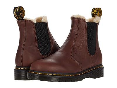 Dr. Martens 2976 FL (Cask Ambassador) Shoes