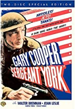 SERGEANT YORK (DVD/SPECIAL EDITION/2 DISC/P&S/ENG-FR-SP SUB)