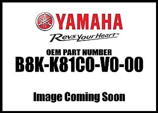 2019 YAMAHA WOLVERINE X2 SOFT CAB ENCLOSURE SYSTEM(REAR PANEL, AND DOORS) B8K-K81C0-V0-00