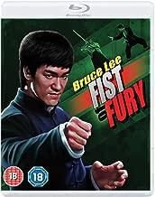 Fist of Fury [+Dvd]