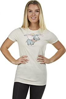 Disney Dumbo Classic Camiseta para Mujer