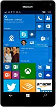 Microsoft Lumia 950 32GB (GSM Only, No CDMA) Factory Unlocked 4G/LTE - International Version with No Warranty (White)