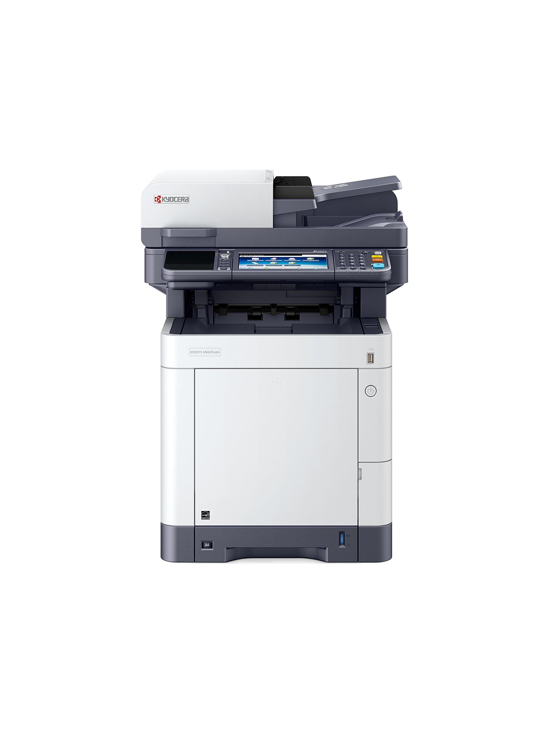 KYOCERA ECOSYS M6635cidn 1200DPI Printer