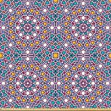 ABAKUHAUS marokkanisch Stoff als Meterware, Arabisches