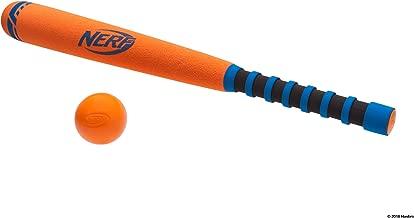 Nerf Sports Challenge Baseball Set