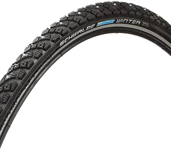 28/×1,60/´/´ Schwalbe Marathon Winter Plus Fahrrad Reifen //// 42-622