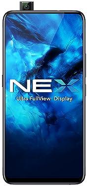 Vivo NEX (Black, 8GB RAM, 128GB Storage)
