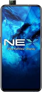 Vivo NEX (Ultra FullView Display, 8GB RAM + 128GB Memory) - Black