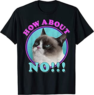 How About No Pastel Circle Graphic T-Shirt