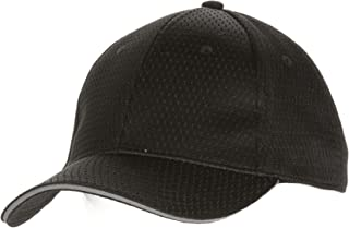 Chef Works Cool Vent Baseball Cap with Trim