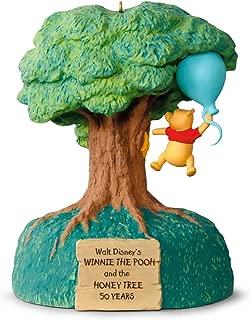 Hallmark 2016 Disney's Winnie the Pooh Christmas Ornament