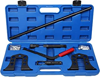 HFS (R Car Engine Overhead Valve Spring Remover Installer Compressor Tool Kit