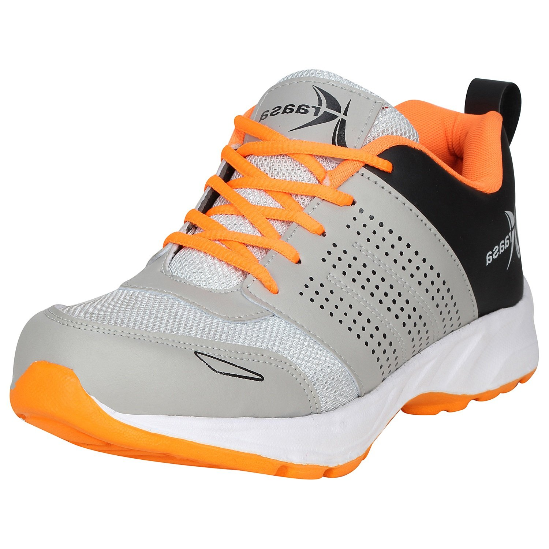 Kraasa Men's Sports Shoes- Buy Online