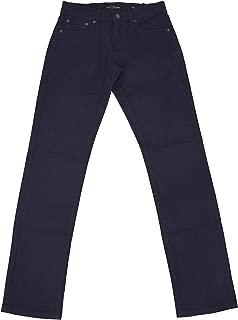 Lucky Brand Men's 7MD10376 221 Straight Leg Jean, Oxford Blue
