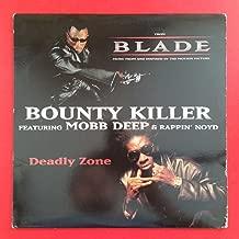 BOUNTY KILLER Deadly Zone Blade Soundtrack 12
