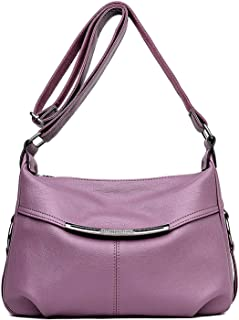 Women Bags 2018 Fashion Patchwork Leather Women Bags Handbags Shoulder Crossbody Bags For Women Leather Luxury Handbag